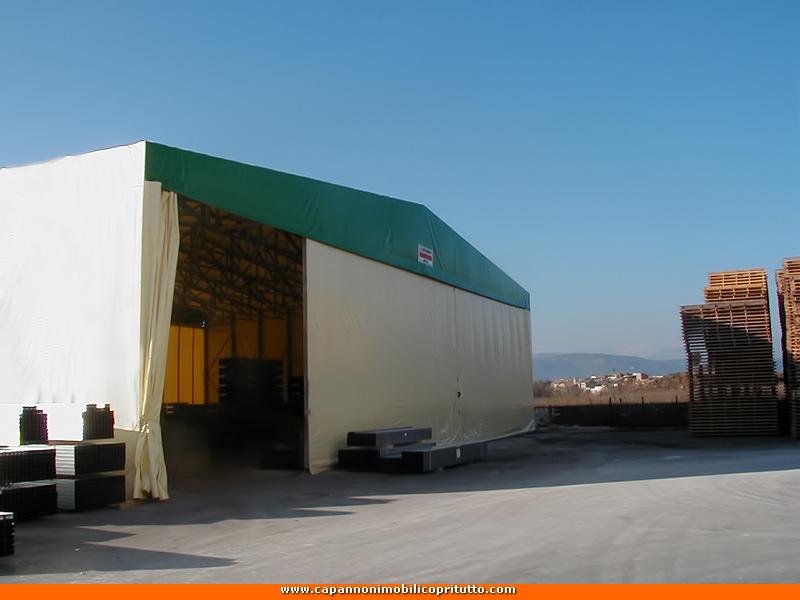 Capannone prefabbricato usato 28 images petucco box for Capannone prefabbricato agricolo prezzi