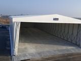capannoni mobili senza concessione